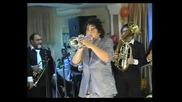 Energy Band and Sunaj show 2011 - Orkestar Bobana i Marka Markovica - Istanbul