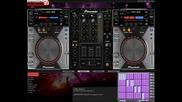 Diabolika Sound System M2o (techno elettronica mix 2009)