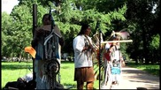 Индианска Музика • Amer-inkas-pastor Solitario