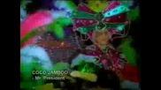 Mr President - Coco Jumbo