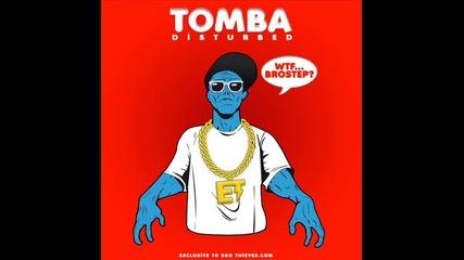 Tomba - Disturbed Mixtape (dubstep)