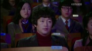 Jin Woon and Park Ji Yeon - Romeo and Juliet ( Dream High 2 )