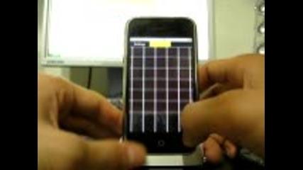 Iphone - Китара
