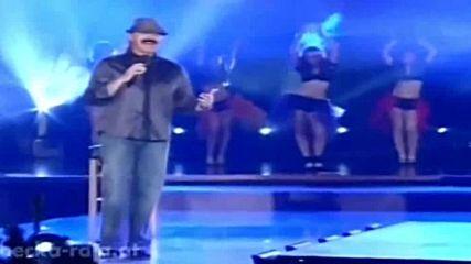 Haris Djinovic - Trazi trazi - demo karaoke