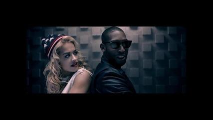 Rita Ora ft. Tinie Tempah - R.i.p ( Delta Heavy Remix )