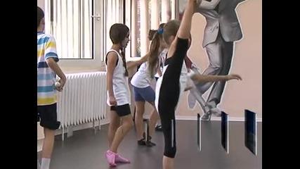 10-годишни танцьори ще участват на Световно първенство