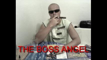 Обичам да клатя жената на шефа :) ;)