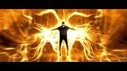 The Matrix - The One, Navras