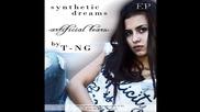 T-ng - Изкуствени Сълзи (инструментал от албума Синтетични Сънища)