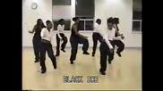 Street Step Dance