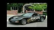 Най - Скъпите Полицейски Коли В Света