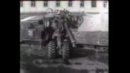 Зил - 135 Ш