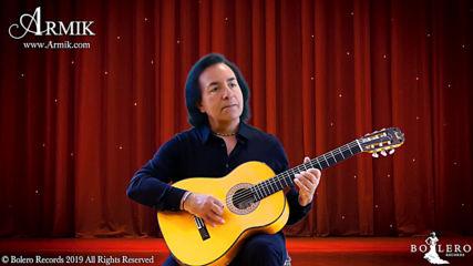 Armik - Flamenco Dreams