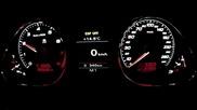 Audi Rs6 0-333 km/h