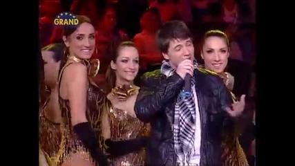 Sasa Kapor i Jovan Stefanovic - Veruj bratu svome - Grand Show 2012