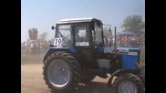 !! Гонки с трактори