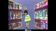 Росица Кирилова - Моята кукла Барби