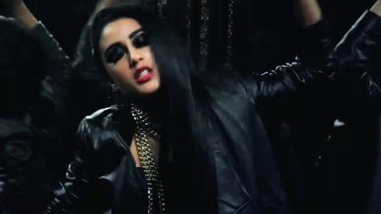 Natalia Kills - Mirrors [official Music and Video] **hq**