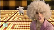 Sartanax present Austin Mahone ft. Pitbull - Mmm Yeah