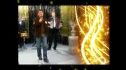 Rade Lackovic - Da ima ljubavi - Novogodisnji program - (TvDmSat 2008)