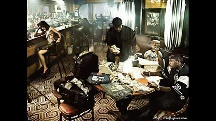 2012 * смазващ ремикс на Eminem & 50 Cent ft Dmx - Non - Stop