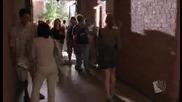 Gilmore Girls - епизод 2, сезон 4