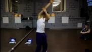 Dance Studio In Pleasure Sam Zakharoff Сhoreography for show