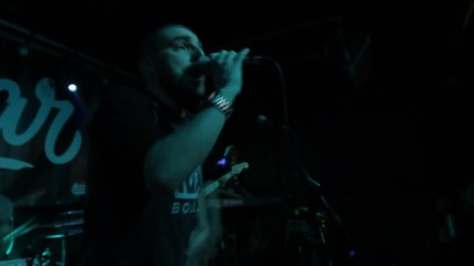 IMP - Kato Ptici da otletime (LIVE, MIXTAPE 5@BOAR PARTY)