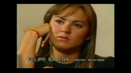 Rebelde Total Eclipse Of The Heart