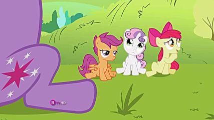 Malkoto poni 2x3
