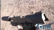 H&k Usp 45 Tactical (.kal 45)