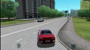 City Car Driving Ferrari