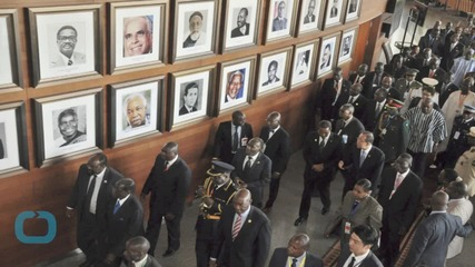 'At the First Sight of a Dictator the African Union Loses Its Backbone'