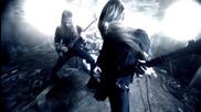 Gräfenstein - Storm Of Maggots - Official Video Clip [hd - High Definition Quality]
