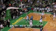 Nba Season 2009 - 2010 Magic vs Celtics