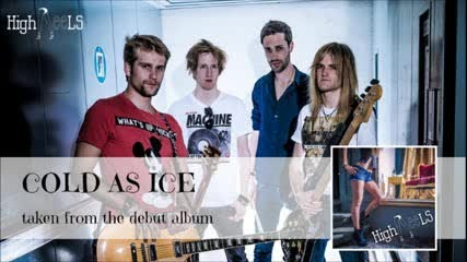 Highheels - Cold As Ice