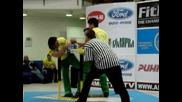Slavi Zahariev vs Georgi Gaidardjiev