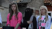 Bosnia and Herzegovina: Woman wearing niqab stands in local elections for first time