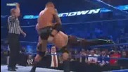 Wwe Smackdown - part 9
