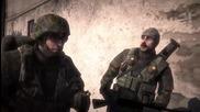 Battlefield Bad Company - Rainbow Sprinkles (funny trailer) Hd