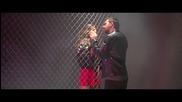 Tanos Petrelis Feat Cristina Mjlou - Pes mu