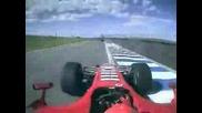 Schumacher Vs Raikkonen - F1