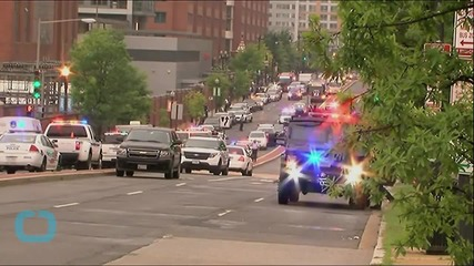 Official: Unconfirmed Report of Shots at Navy Yard in DC