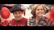 Jason Reeves - Helium Hearts (Viral Video) (Оfficial video)