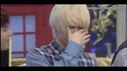 Crying Eunhyuk