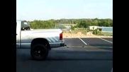 Dodge ram pravi za sram Jeep Cherokee