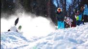 Snowlercoaster - Най готината зимна пързалка!
