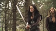 Within Temptation - See Who I Am * Legend of the Seeker *