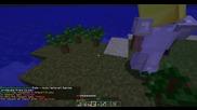 minecraft (hysteria-craft) da spasim gorata