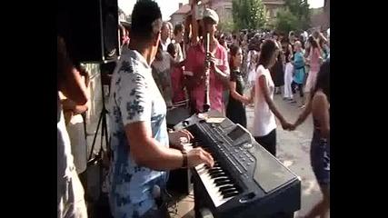 Mentata - Boqn - Te4ky - Roni - Narodno - Live